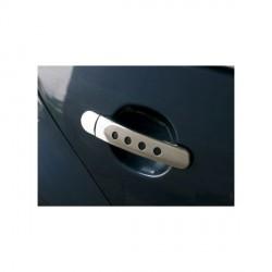 Covers for VW POLO IV 2005-2009 3-door sport chrome door handles