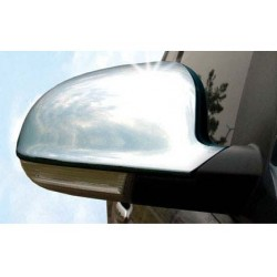 Covers mirrors stainless chrome for VW EOS 2006 - 2011