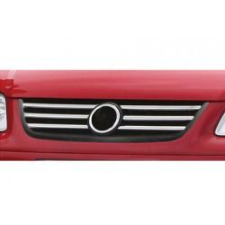 Rod's grille chrome for VW TOURAN 2003-2010