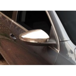 Covers mirrors stainless chrome for VW SCIROCCO 2009-[...]