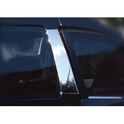 Covers door chrome for VW CADDY