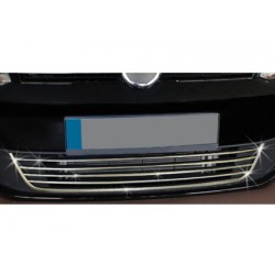 Added chrome bumper before VW CADDY Facelift COMFORT 2010-[...]
