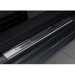 Door sill cover for VW CADDY Facelift 2010-[...]