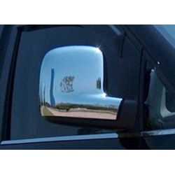 Chrom mirror cover for VW CADDY Facelift 2010-[...]