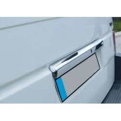 VW chrome trunk handle covers T4 TRANSPORTER 1990-2003