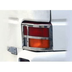 Contour chrome taillights for VW T4 TRANSPORTER 1990-2003