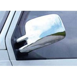 Chrom mirror cover for VW T4 CARAVELLE 1990-2003