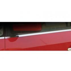Window trim cover chrom alu for VW T4 CARAVELLE 1990-2003