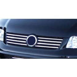 Rod's grille chrome for VW T5 TRANSPORTER 2003-2010