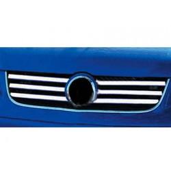 Rod's grille chrome for VW T5 CARAVELLE 2003-2010