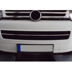 Added chrome bumper VW T5 CARAVELLE 2010-[...]