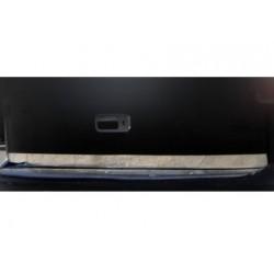 Rear bumper sill cover for VW T5 MULTIVAN 2003-2010