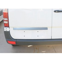Trunk chrome for VW CRAFTER 2006-[...] handle covers