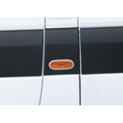 Accessory chrome for VW CRAFTER 2006-[...]