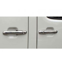 Covers door chrome for VW CRAFTER 4 doors 2012-[...]