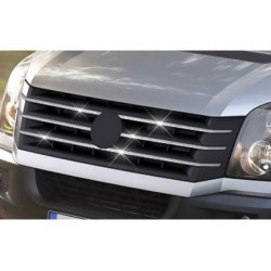 Rod's grille chrome VW CRAFTER 2012-[...]