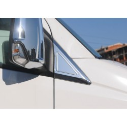 Accessory chrome for VW CRAFTER 2012-[...]