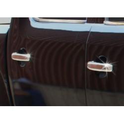 VW AMAROK chrome door handle covers