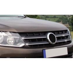 Rod's grille chrome for VW AMAROK 2010-[...]