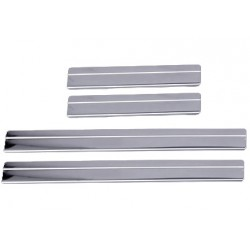 Door sill cover for VW AMAROK 2010-[...]