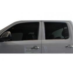 Window trim cover chrom alu for VW AMAROK 2010-[...]