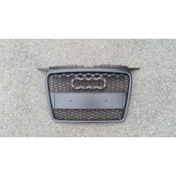 Calandre noire matte pour Audi A3 2005-2008 - RS3 Style