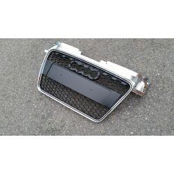 Calandre pour Audi TT 2006-2009 - RS Style