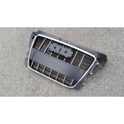 Calandre noire chrome pour Audi A3 2008-2012 - S3 Style