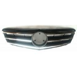Calandre pour Mercedes classe C W204 Avantgarde