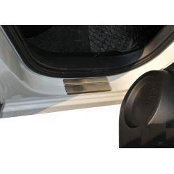 Jeu de seuils de portes pour Toyota RAV4 2013-[...]