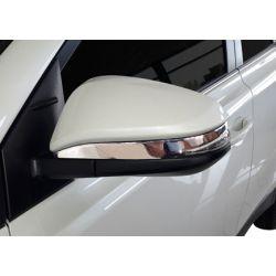 Moulure chrome pour rétroviseurs Toyota RAV4 2013-[...]