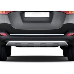 Baguette de coffre chrome alu pour Toyota RAV4 2013-[...]