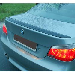 Spoiler spoiler trunk for BMW series 5 E60 M5