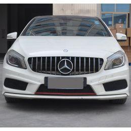 Calandre panamericana pour Mercedes classe A W176 2012-2015