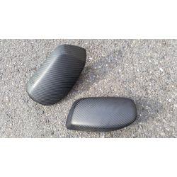Coques de rétroviseurs carbone pour BMW Série 5 E60 2003-2010