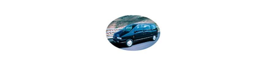 Pièces tuning, accessoires Citroen Berlingo 1996-2008