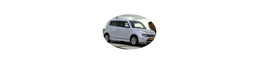 Daihatsu Materia 2007-2011