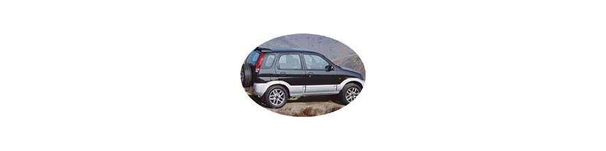 Daihatsu Terios 2006 - Actuel