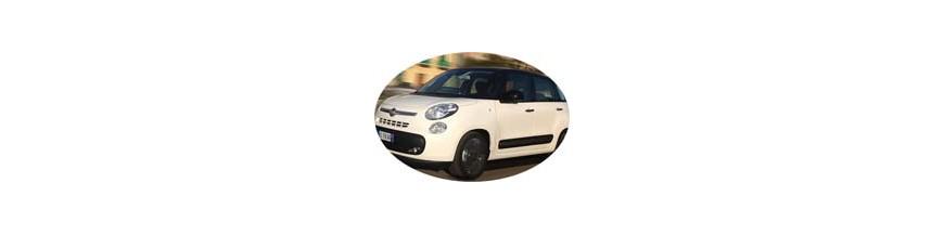 Pièces tuning, accessoires Fiat 500 L 2012