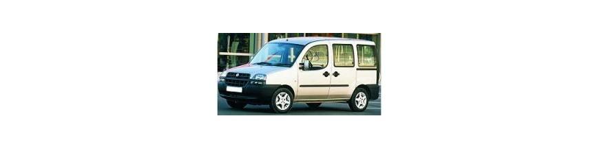 Pièces tuning, accessoires Fiat Doblo 2001-2010
