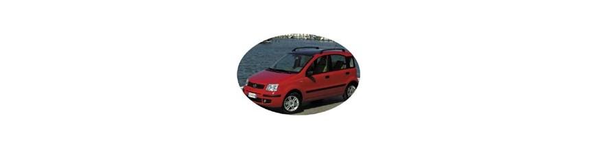 Pièces tuning, accessoires Fiat Panda 2003-2012