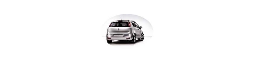 Pièces tuning, accessoires Fiat Punto Evo 2009-2012