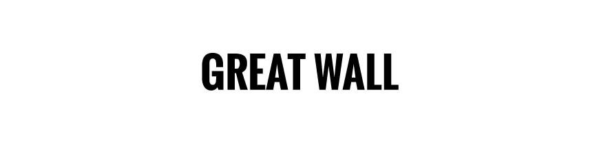 Pièces détachées et accessoires Great Wall