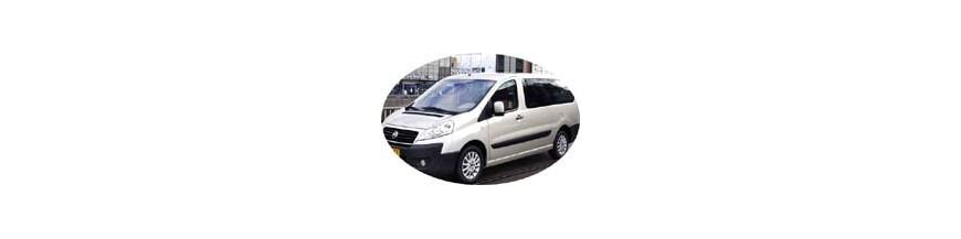 Fiat Scudo 2007-2011
