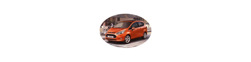 Ford B-Max 2012 - Actuel