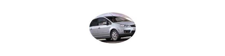 Ford C-max 2010 - Actuel