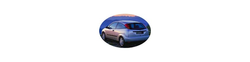 Ford Focus 1998-2005