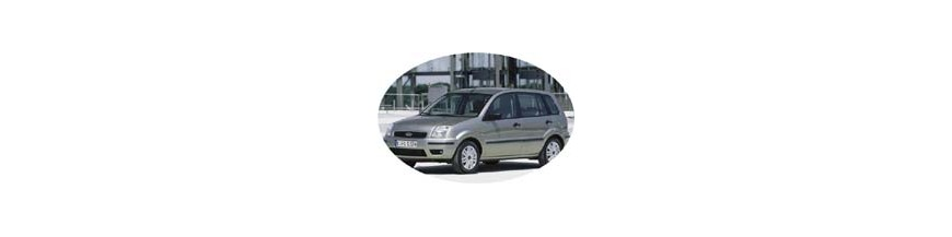 Ford Fusion 2002 - Actuel