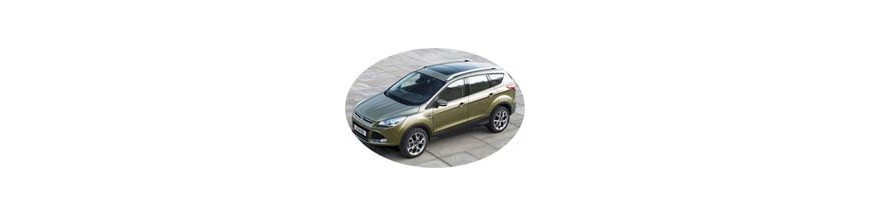 Ford Kuga 2013 - Actuel