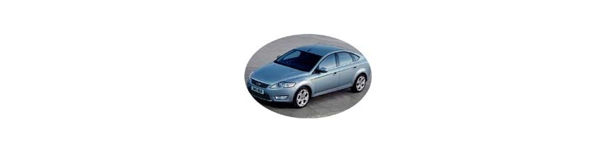 Ford Mondeo 2007 - Actuel